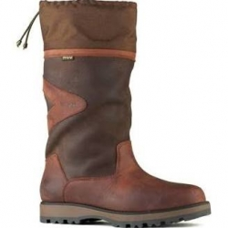 Toggi Columbus Calf Length Country Boots - Ladies / Mens