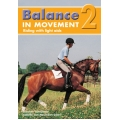 Balance In Movement 2 - Riding With Light Aids DVD - Susanne Von Dietze