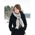 Back On Track Unisex Scarf