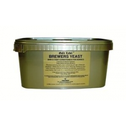 Gold Label Brewers Yeast For Horses - 1.5KG