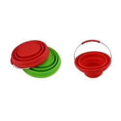Pack Away Collapsible Bucket - 7 Litre Bucket
