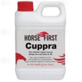 Horse First Cuppra Copper Supplement For Horses - 1 Litre