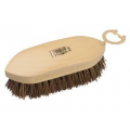 Bassine Filled Horse Dandy Brush