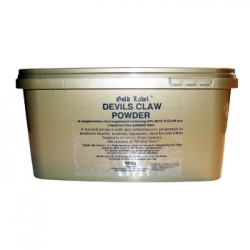 Gold Label Devils Claw Powder For Horses - 900gms