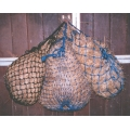 Large Deluxe Horse Hay Net