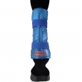 Hot - Chilly Horse Therapy Leg Wrap - Single