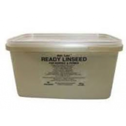 Gold Label Ready Linseed For Horses - 3KG
