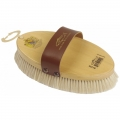 Equerry Soft Goat Hair Horse Body Brush