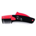 Solocomb - Humane Thinning Comb For Horses And Other Pets