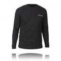 Back On Track Long Sleeve Therapy Unisex Sweater