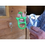 Idolo Horse Tether Tie With Easyclip