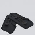 Swiss Galoppers Heel / Short Gaiters - PAIR
