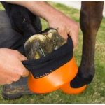 Shoof Tubbease Hoof Sock - Horse Poultice Boot
