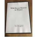 Wild Horse Hooves in Winter DVD by Jaime Jackson