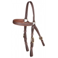 Zilco Barcoo Headpiece Bridle