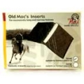 Old Mac / Easyboot Trail Multipurpose Horse Hoof Boot Inserts