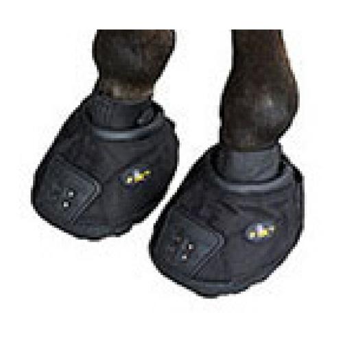 Old Mac G2 Horse Hoof Boots Pair