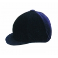 Velvet Riding Hat Cover - Various Colours Available
