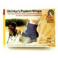Old Mac / Easyboot Trail Multipurpose Easycare Horse Hoof Boot Pastern Wraps - Pair