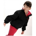 Childrens Puffin TAGG Casual Blouson Waterproof Riding Jacket