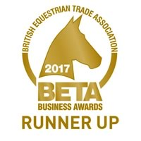 BETA Business Awards 2017 Runner Up
