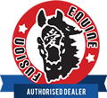 Equine Fusion Authorised Dealer Logo